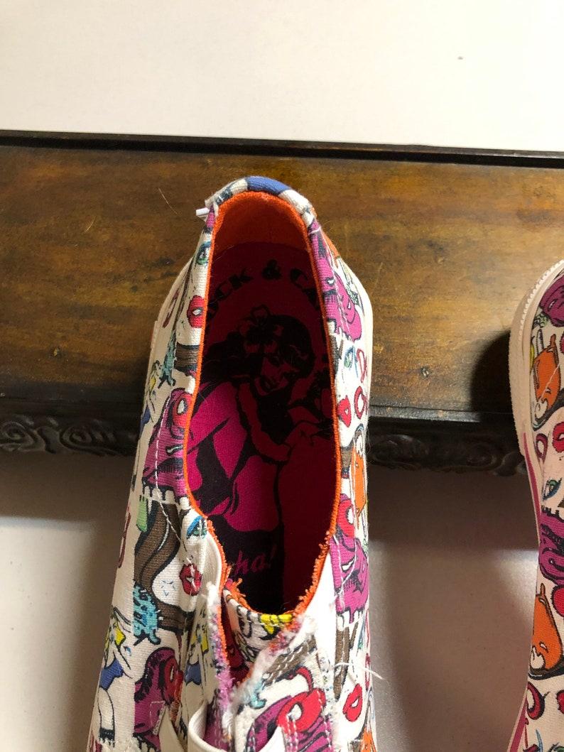 Rock & Candy Sneaker Scarpe 9wjXZe8a