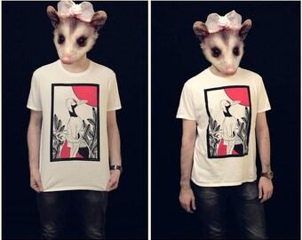 Crane & Sun T-Shirt