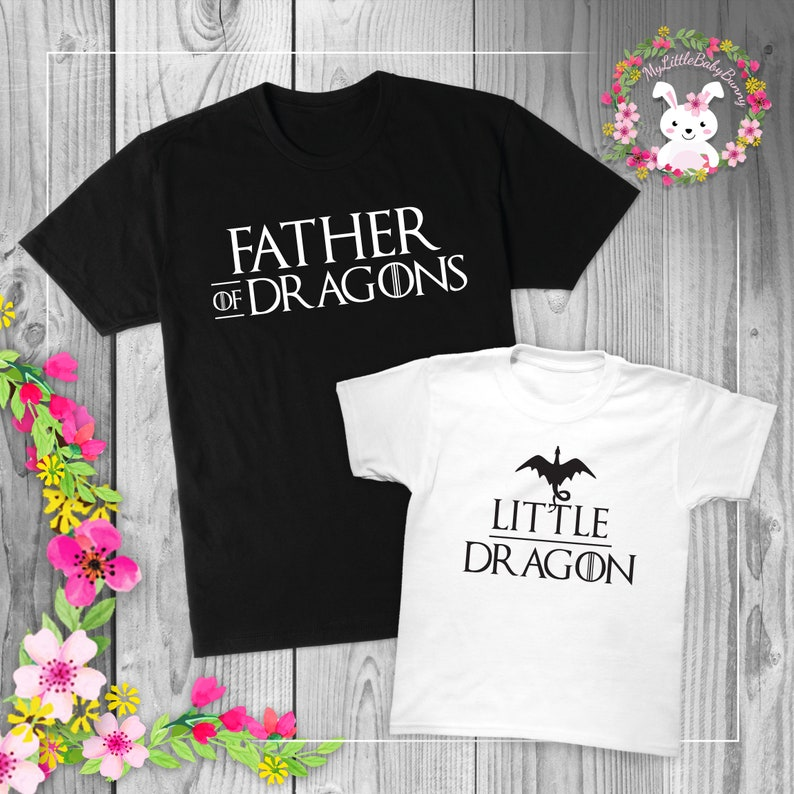 Unisex Infant Cute Tee You Have to Call Me Dragon T-Shirt 6M-24M