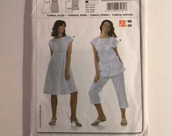 a414674cd35 Burda dress pattern | Etsy