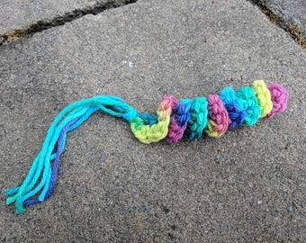 Cat Curl Toy