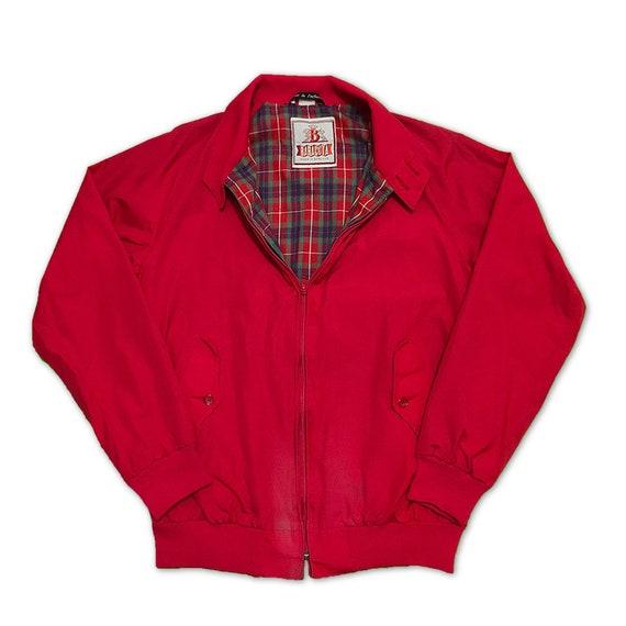 Vintage Baracuta harrington jacket