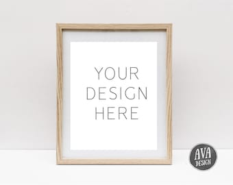 photo frame template etsy