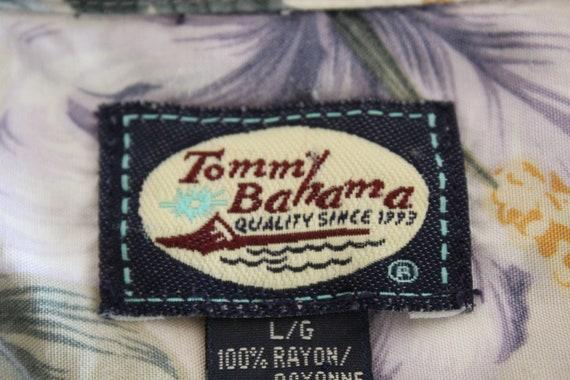 Tommy Bahama Shirt/Mens Hawaiian Shirts/Aloha Shi… - image 10