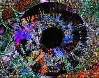 Matrix - Poster Print (24x36in)