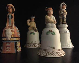 American Indian Bells Bundle