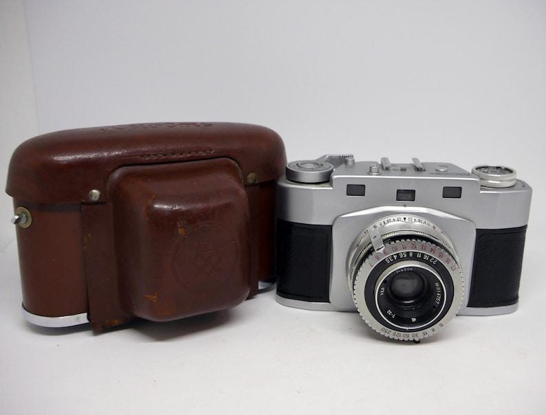 Entfernungsmesser Mit Sucher : Entfernungsmesser film kamera junost etsy