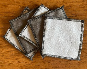 Washable Face Pads