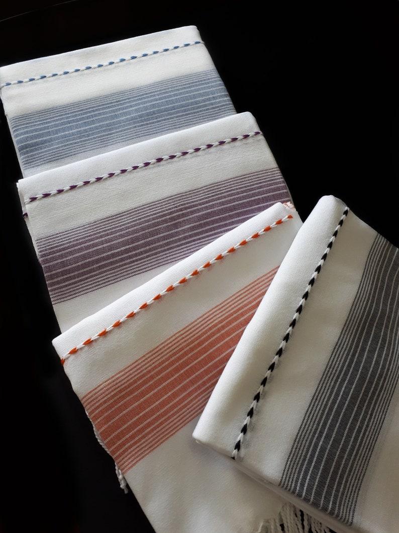Turkish Peshtemal, Handloom Towel, Hammam Towel, Bath Towel, Towels,  Organic Cotton Towel Spa Towel, hand-loom towels