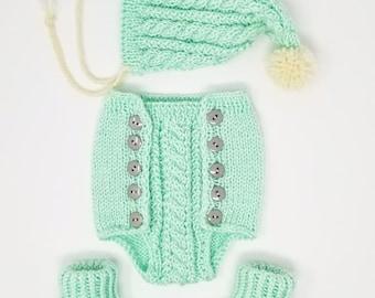 Neugeborene set