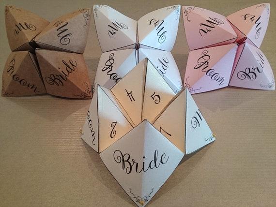 How To Make a origami fun game - YouTube | 427x570