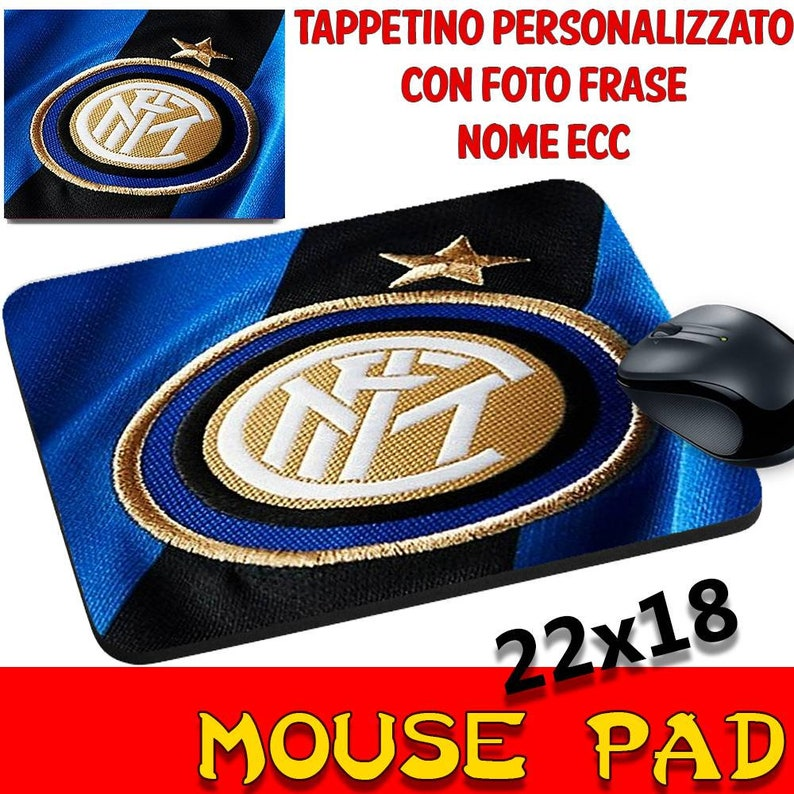 3 Tappetino mouse AS Roma