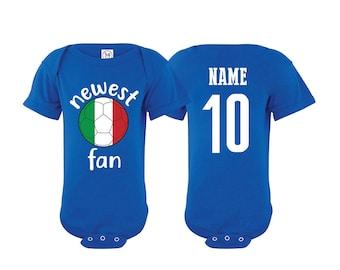 Italian Baby Shirt Etsy