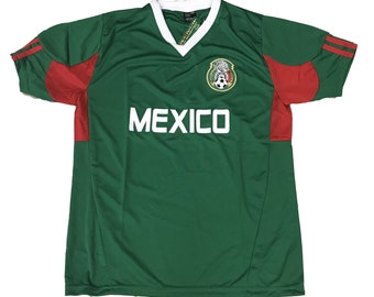 2830cf6631 Mexico Coat of Arms Sports ball Tee T-Shirt all sizes Adults Sizes Flag  Jersey Pride Personalized Your Name