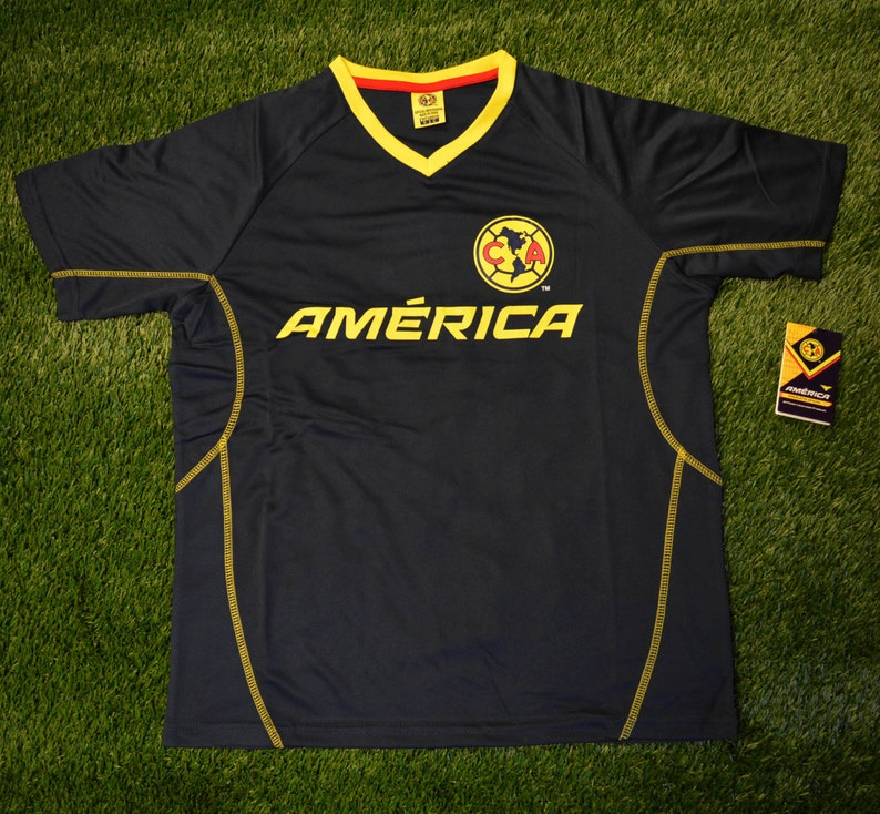 085651603c5 ... mens club america jersey soccer official licensed t shirt etsy ...