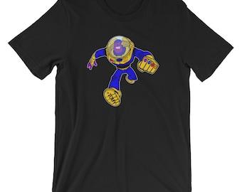 Titan Ranger (Unisex)