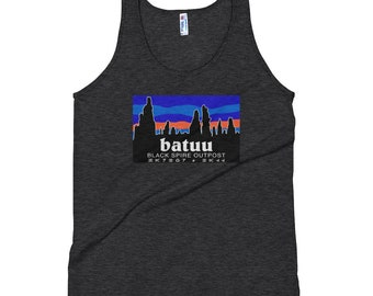 Great Outdoors (Unisex Tank)