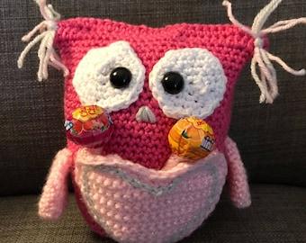 Owl (always love you)