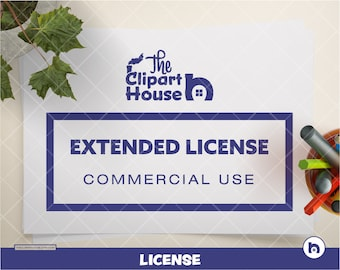 Commercial Use Extended License