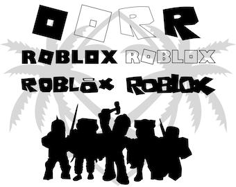 Roblox Vector Etsy