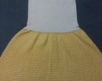 Women's Tube Top Dress
