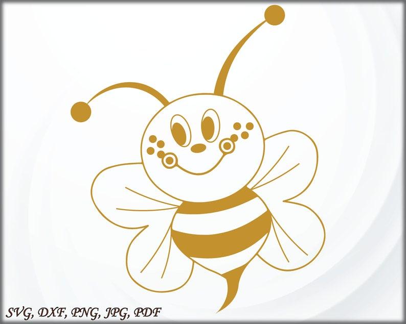 Bee cricut file, SVG cut file, Cut files Bee, Cut files for Baby, SVG files  for cricut