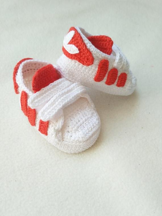 Newborn baby sneakers Newborn Photo