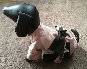 Free shipping: silk Kimono for pets