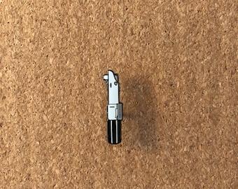Star Wars Lightsaber Enamel Pin