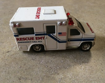 Matchbox ambulance | Etsy