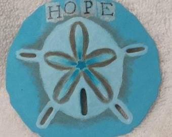 Sand Dollar: Hope