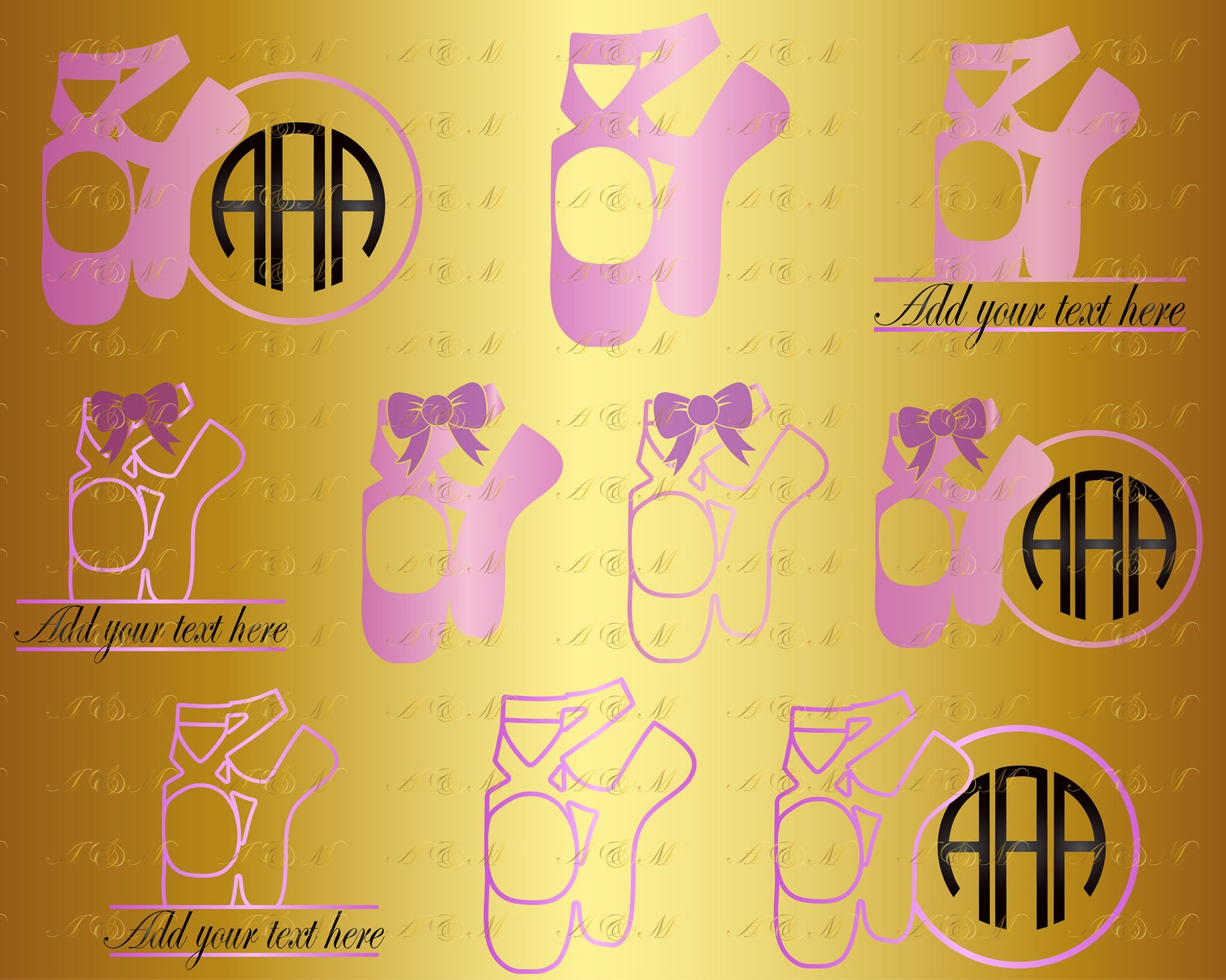 60% off ballet shoes svg ballerina svg ballet dancer svg ballet shoe silhouette png ai eps dxf vinyl cut file decal digital down