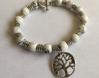 Serenity and thin bracelet