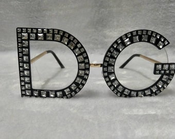 D&G glam frames