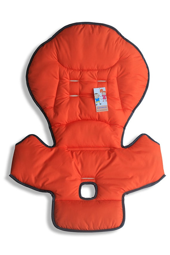 Super The Seat Pad Cover For High Chair Peg Perego Prima Pappa Diner Caraccident5 Cool Chair Designs And Ideas Caraccident5Info