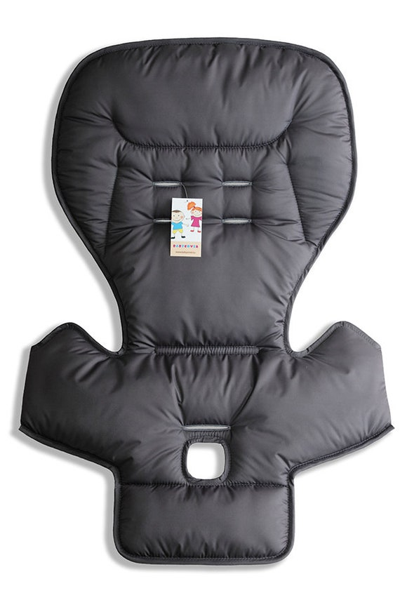 Cool The Seat Pad Cover For Highchair Peg Perego Prima Pappa Best Caraccident5 Cool Chair Designs And Ideas Caraccident5Info