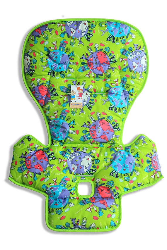 Awesome The Seat Pad Cover For Highchair Peg Perego Prima Pappa Best Caraccident5 Cool Chair Designs And Ideas Caraccident5Info