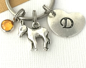 Donkey key chain  4016222242
