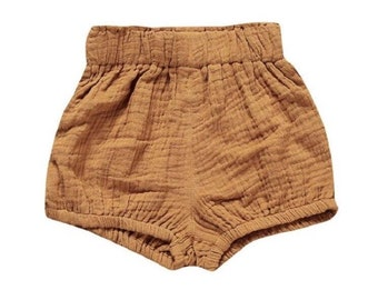 Cotton blend bloomers