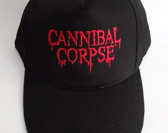 Cannibal Corpse 5-panel cap 3a27851c607