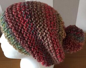 76e0839e380 Slouchy hat