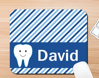 dental office decoration dentist dentist office mousepad desk accessories decorations tooth mouse pad kids reception desk etsy
