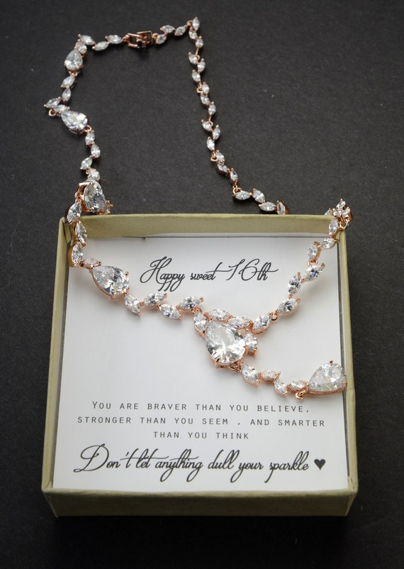 You are Braver Than You Believe for Mom Daughter Jewelry 18K Gold Plated Gifts Necklace Name for Wife to My Kristine Always Remember That Mommy Love You