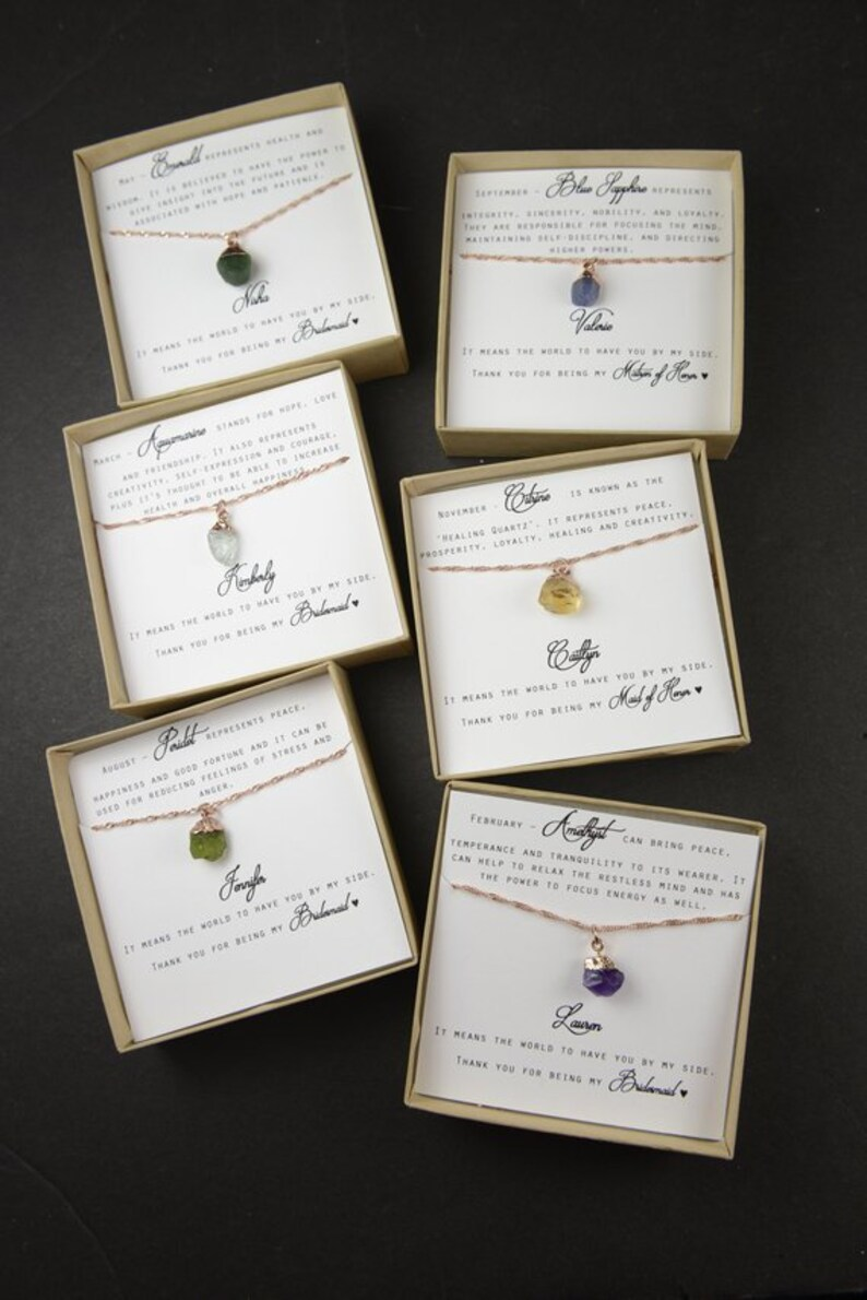 Aquamarine Jewelry March Birthstone bracelet Necklace Bridesmaid Necklace,Gift for Her Personalized Aquamarine braceletNecklace