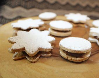Best Alfojores Cookies