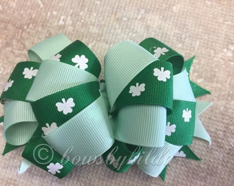 Beautiful hairbow for girls