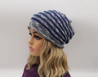Hat Knitted Cap Crystal Woolen Cap Handmade Hat Cap |Headwear Lace Pattern Hat Knitted Handmade Lace Pattern Crystal Woolen Hat