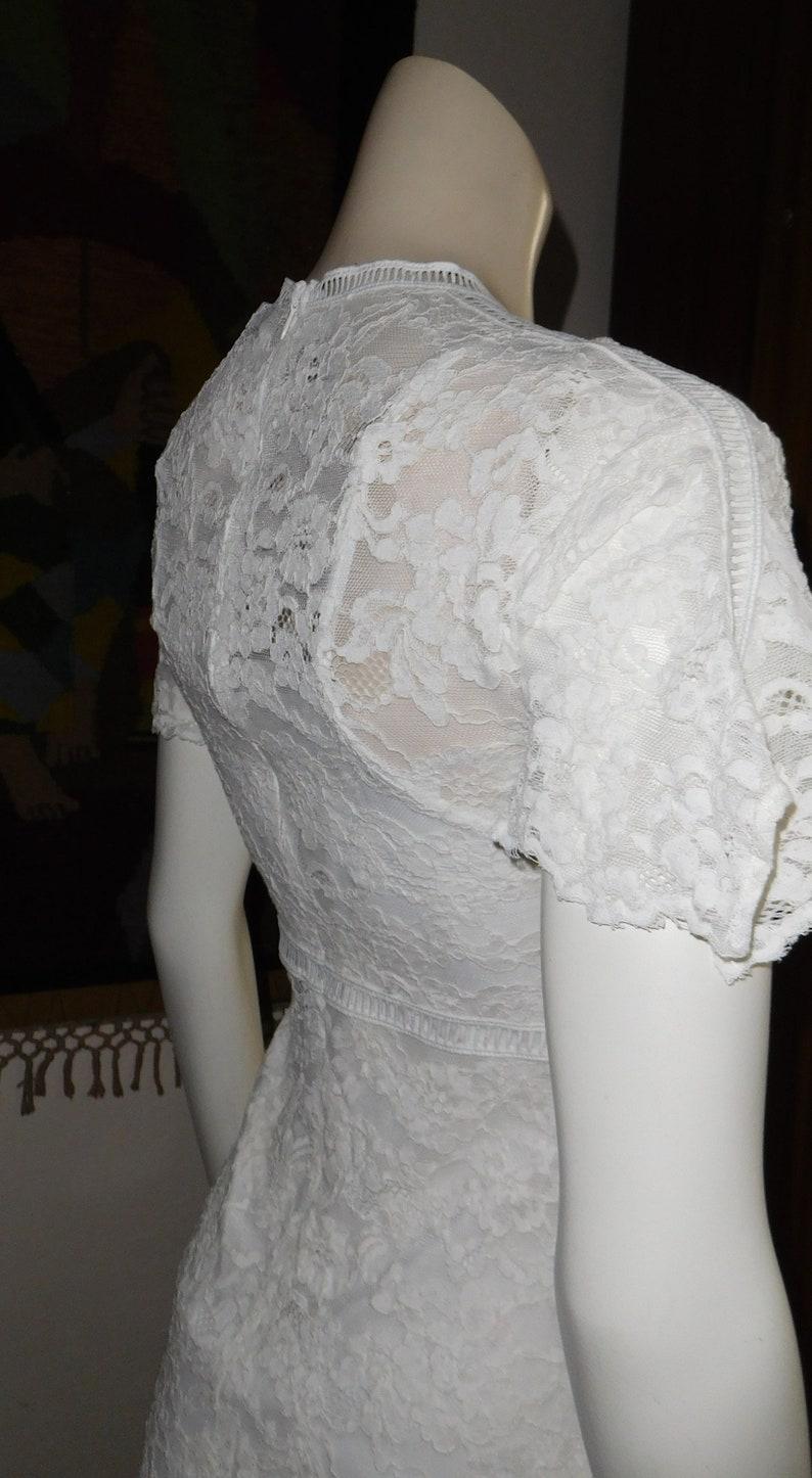 Amazing Lace DressEmbroideryWedding Dress388Free Shipping