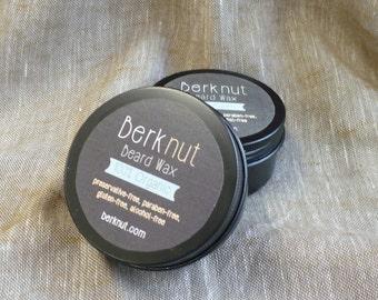 Berknut Beard Wax