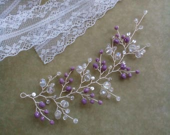 """Wedding branch """"Fantasies in Provence"""""""